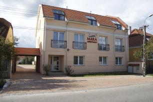 Mara apartman